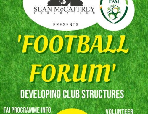 Football Forum on the 7th December